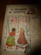 1948 LSDS (La Semaine De Suzette): Comment S'amusaient Les Enfants Royaux ; PRESTIDIGITATION ; Etc - La Semaine De Suzette