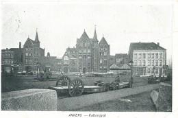 Antwerpen Anvers Kattendyck - Antwerpen