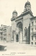 Antwerpen Anvers La Synagogue 54 G. Hermans - Antwerpen