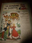 1948 LSDS (La Semaine De Suzette): Armelle Et Les Animaux ; Histoire Vraie De Bêtes Pas Bêtes ; Etc - La Semaine De Suzette