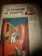 1948 LSDS (La Semaine De Suzette): HISTOIRE D'UN COQ QUI N'AVAIT QU'UNE PATTE ; Etc - La Semaine De Suzette