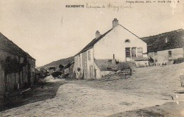 21 OUCHEROTTE  (hameau De Bligny-sur-Ouche) - Frankrijk