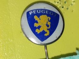 Z534 - PEUGEOT, PEZO AUTO, CARS - Audi