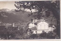 GARESSIO - SANTUARIO DI VALSORDA AUTENTICA 100% - Cuneo