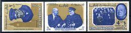 1965 RAS AL KHAIMA SERIE COMPLETA MNH ** - Ra's Al-Chaima
