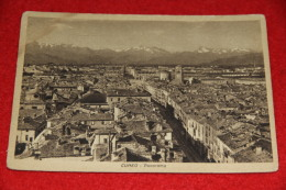 Cuneo Veduta Parziale NV - Cuneo
