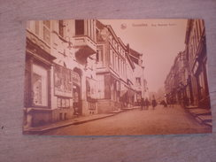 Photo De Cpa : Gosselies, Rue Modeste Cornil, 17,5 X 11 Cm (box1) - Repro's