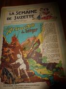 1949 LSDS: L'ACHOURA Du Petit Berger Arabe De La Moulouya ; Etc - La Semaine De Suzette