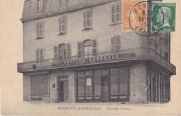 MENDE Banque Socièté Générale - Mende