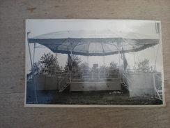 """Photo : Kiosk Type """"amphithéâtre"""" Transformable En Tribune , +/- 250 000 Fr (T2) - Autres Collections"""