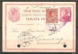 Entier De 1899 ( Venezuela ) - Venezuela