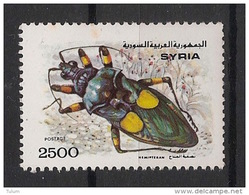 Syrie - 1993 - N°Yv. 982 - Insecte - Neuf Luxe ** / MNH / Postfrisch - Syrie