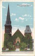 First Presbyterian Church - Winston-Salem - Winston Salem