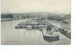 Seraing Meuse ( Péniche ) - Seraing