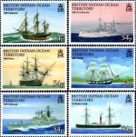 Ref. 236484 * NEW *  - BRITISH INDIAN OCEAN TERRITORY . 2009. - British Indian Ocean Territory (BIOT)