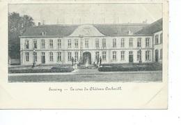 Seraing La Cour Du Château Cockerill - Seraing