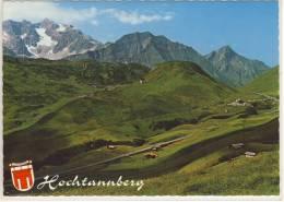HOCHKRUMBACH HOCHTANNBERG BRAUNARL HOCHBERG ROTHORN - Österreich
