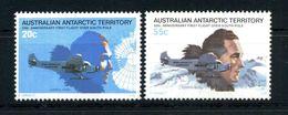 1979 TERR. ANT. AUSTRALIANO SERIE COMPLETA MNH ** - Territoire Antarctique Australien (AAT)