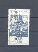 DDR MI-NR.1233 Gestempelt - [6] République Démocratique