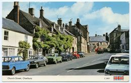 CHARLBURY : CHURCH STREET - England