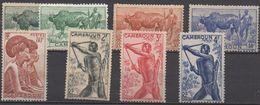 CAMEROUN  N° LOT  __NEUF* VOIR  SCAN - Cameroun (1915-1959)