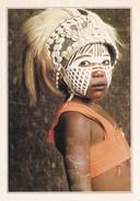 BAKO  JEUNE DANSEUSE (dil306) - Ivory Coast