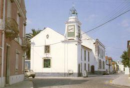 ALMEIRIM - Igreja Do Espirito Santo - PORTUGAL - Santarem