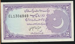 °°° PAKISTAN - 2 RUPEES °°° - Pakistan