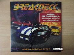 Breakneck - PC-Games