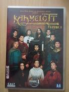 Kamelott - TV Shows & Series