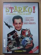 Starko - DVDs