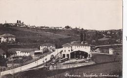 VICOFORTE - STAZIONE SANTUARIO AUTENTICA 100% - Cuneo