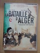 La Bataille D'Alger - Histoire