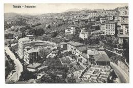 PERUGIA - PANORAMA -  NV FP - Perugia