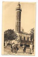 SIDI BEL ABBES  ( ORAN ) - MOSQUE DU FAUBOURG BUGEAUD  - NV FP - Algerien
