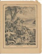 Couverture De Cahier - Mort De Turenne - Protège-cahiers