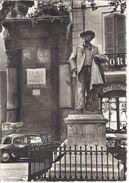 21-43 - ARLES .- Statue De Frédéric Mistral - Arles