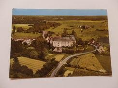 Environs De Ligueil, Vue Aérienne, Château De Chatelier. - Frankreich