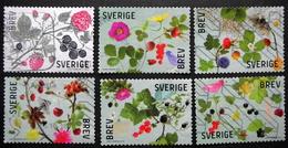 Sweden 2014    Minr.3004-09   (O) ( Lot  C 2878   ) - Schweden
