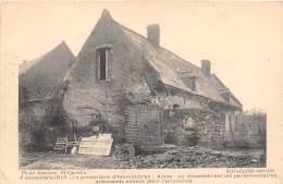 02 - AISNE / 022170 - Homblières - Le Presbytère - Autres Communes