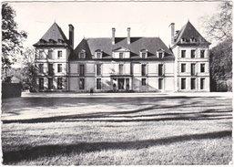 60. Gf. MORTEFONTAINE. Institut Saint-Dominique. Prieuré N.-D. De Toutes Grâces - Andere Gemeenten