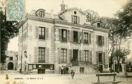 CRETEIL - La Mairie - Creteil