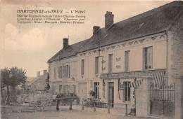 02 - AISNE / 022184 - Hartennes Et Taux - L' Hôtel - France