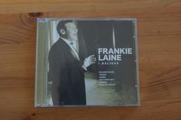 FRANKIE LAINE I BELIEVE CD    DE 2005 ( DORIS DAY) - Country & Folk