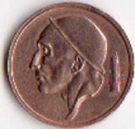Belgique Pièce De 20 Centimes  Type Mineur En Français 1957 - 01. 20 Centimes