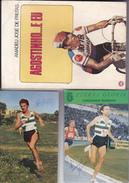 Portugal 2 Postais -C.Lopes E F.Mamede +livro J.Agostinho - Portugal