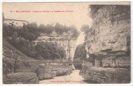 01 - BELLEGARDE - Vallée Du Rhône - La Passerelle D'Arlod - LM 19 - Bellegarde-sur-Valserine