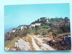 V04-B-04-alpes De Hautes Provence-environs De Cereste Montjustin--obliteration- Reillanne- - Manosque