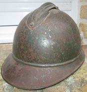 Casque Adrian Italie WW1 - 1914-18