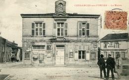 COUSANCES Aux FORGES - COUSANCES Les FORGES -La Mairie - Otros Municipios